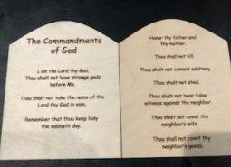 L3-Ten Commandments