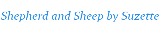 Shepherd and Sheep LLC