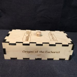L2-Origin of the Eucharist (with box)